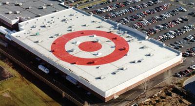 Target Logo Store