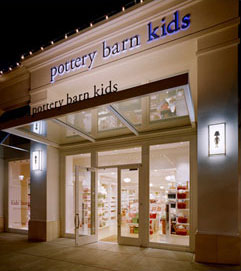 Pottery Barn Kids Opens First Pop-Up Store; PBteen Brings ...