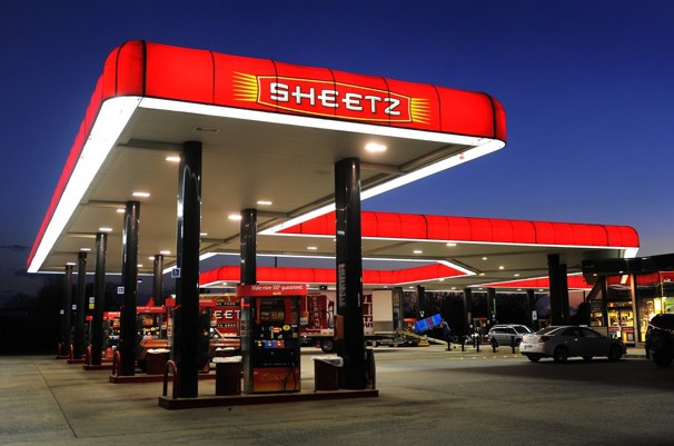 Sheetz Opens 500th Store Retail Amp Restaurant Facility