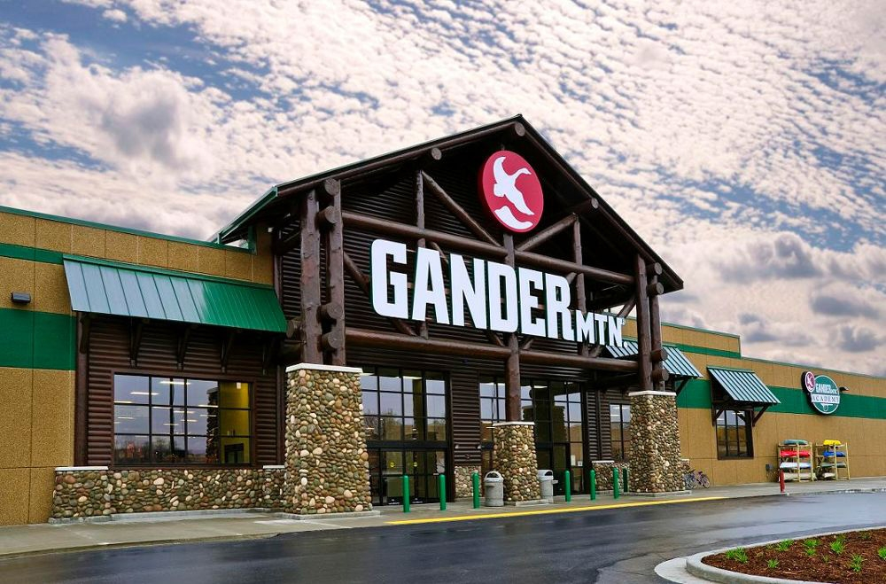 Gander Mountain Opens Second South Carolina Store in Myrtle Beach