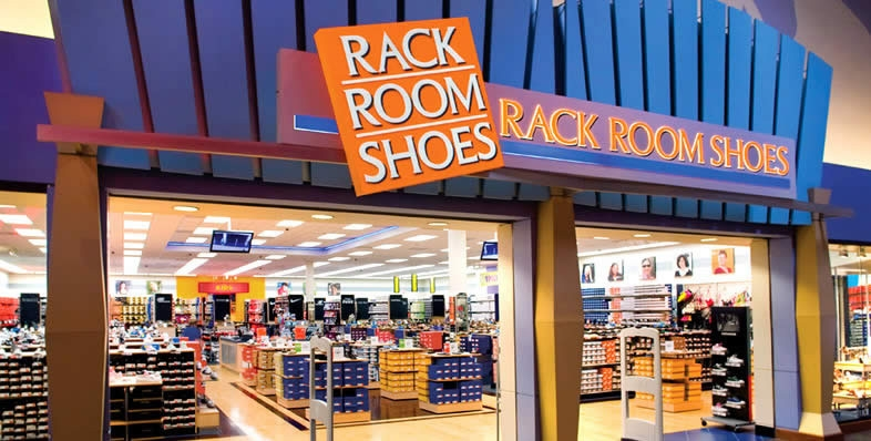 Rack Room Shoes Selects Diebold Security For 500 Locations