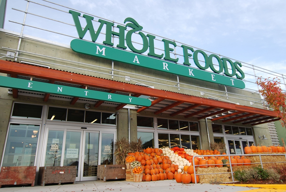 Whole Foods Market & NRG Plan Large-Scale Solar Project - - Retail