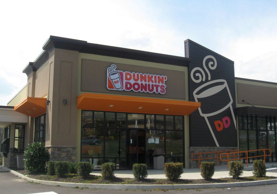 Dunkin Donuts Plans 15 New Units In Minneapolis St Paul
