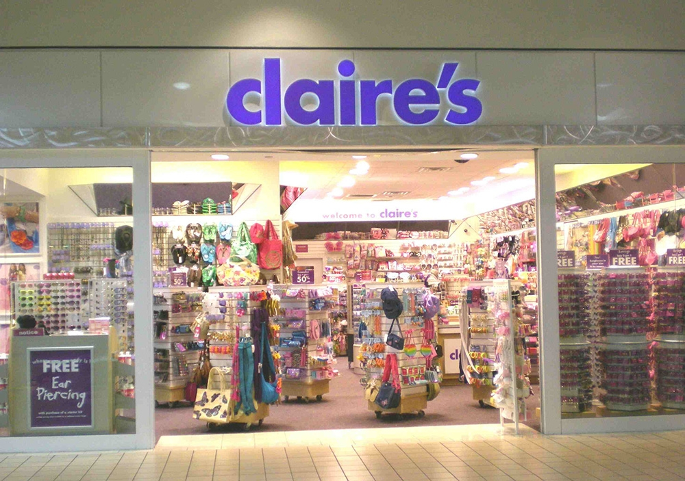 Claire's Stores, Inc. Appoints Executive Vice President ...
