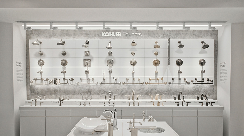 First Kohler Signature Store In Canada To Open In Vancouver Retail Restaurant Facility Business