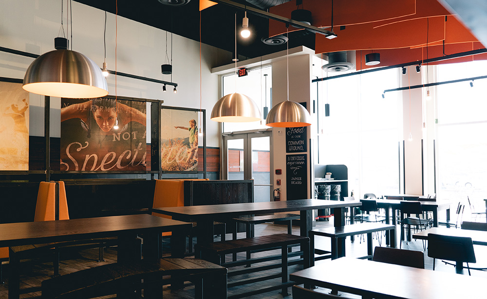 corelife eatery int
