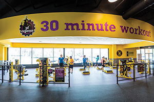 planet fitness int