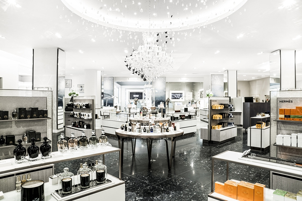 Saks Fifth Avenue Opens Third Store in Canada - - Retail ...