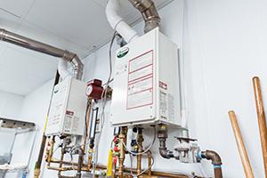AO water heater