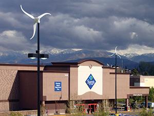 wind energy sams club