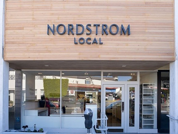 4b3cd120a3cd4 Seattle — Nordstrom, Inc. recently opened Nordstrom Local Brentwood (214  26th St.) on September 28. Nordstrom Local Downtown Los Angeles (The Bloc, 750  W. ...