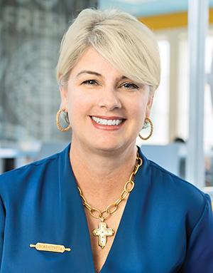 Kathie Niven courtesy Biscuitville
