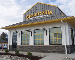 biscuitville ext 2
