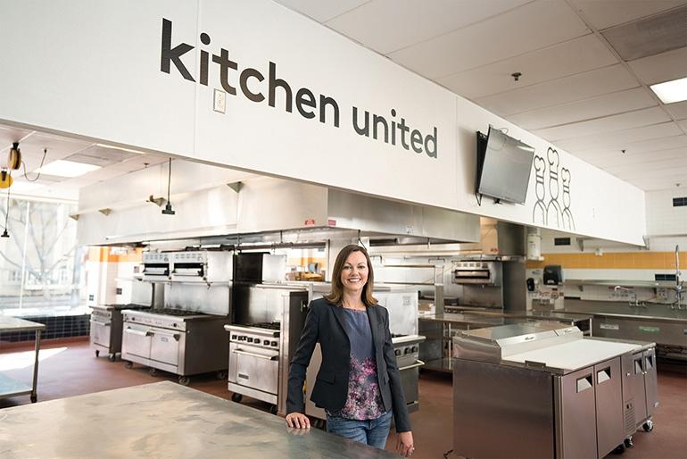 Kitchen United Opening Newest Kitchen