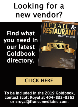 Goldbook vendor directory