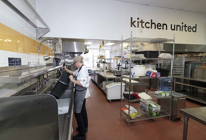 Kitchen United to Expand into Columbus