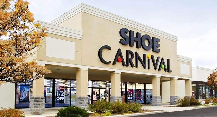 Shoe Carnival Reopens 389 Stores