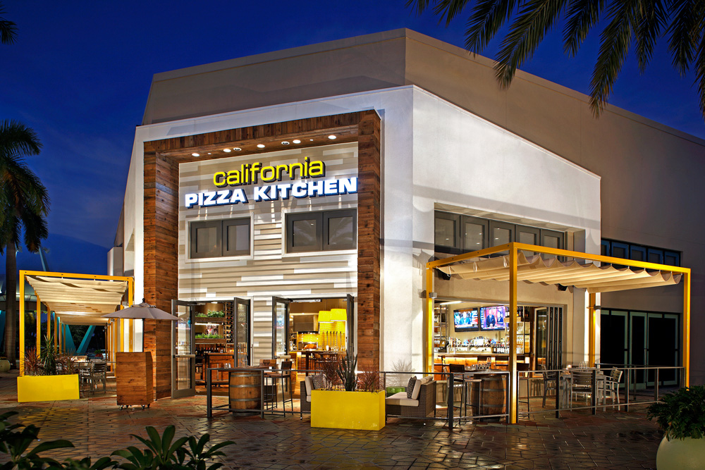California Pizza Kitchen Exits Chapter 11 Plans To Expand Footprint Retail Restaurant Facility Business