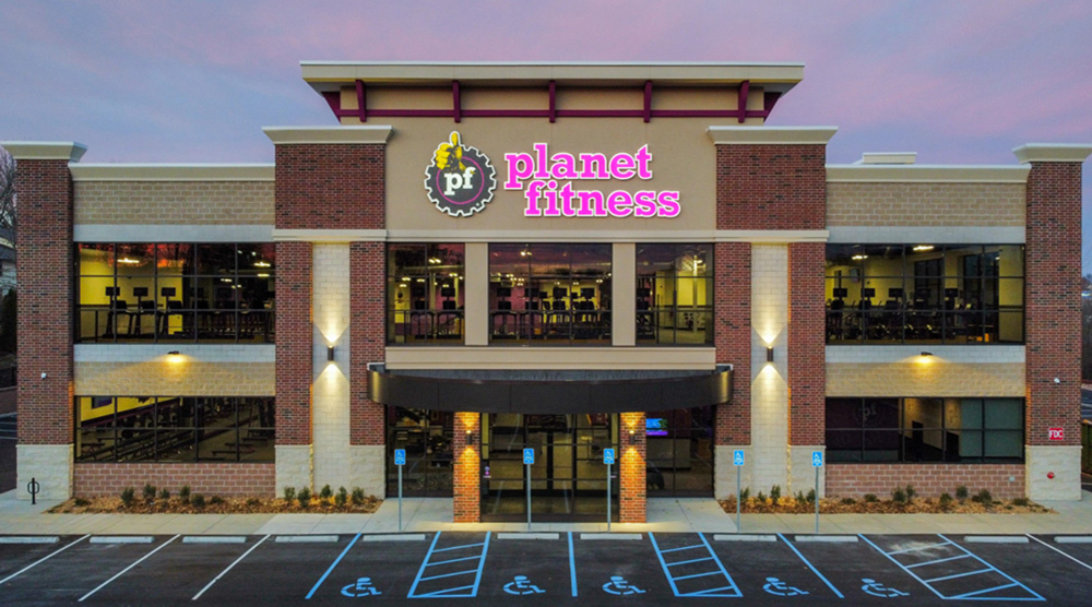 Planet Fitness Unveils New Prototypes Now Open For The New Year Retail Restaurant Facility Business